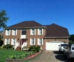 Beautiful New Roof by Hampton Roads Roofing Company