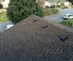 New roof by J.Montes, Inc.