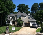 J. Montes Inc. - Roofing Systems of Hampton Roads Residential Roofing Image
