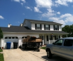 Residential Roofing Customer of J.Montes, Inc.