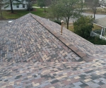 Rooftop. Roofing Systems of Hampton Roads