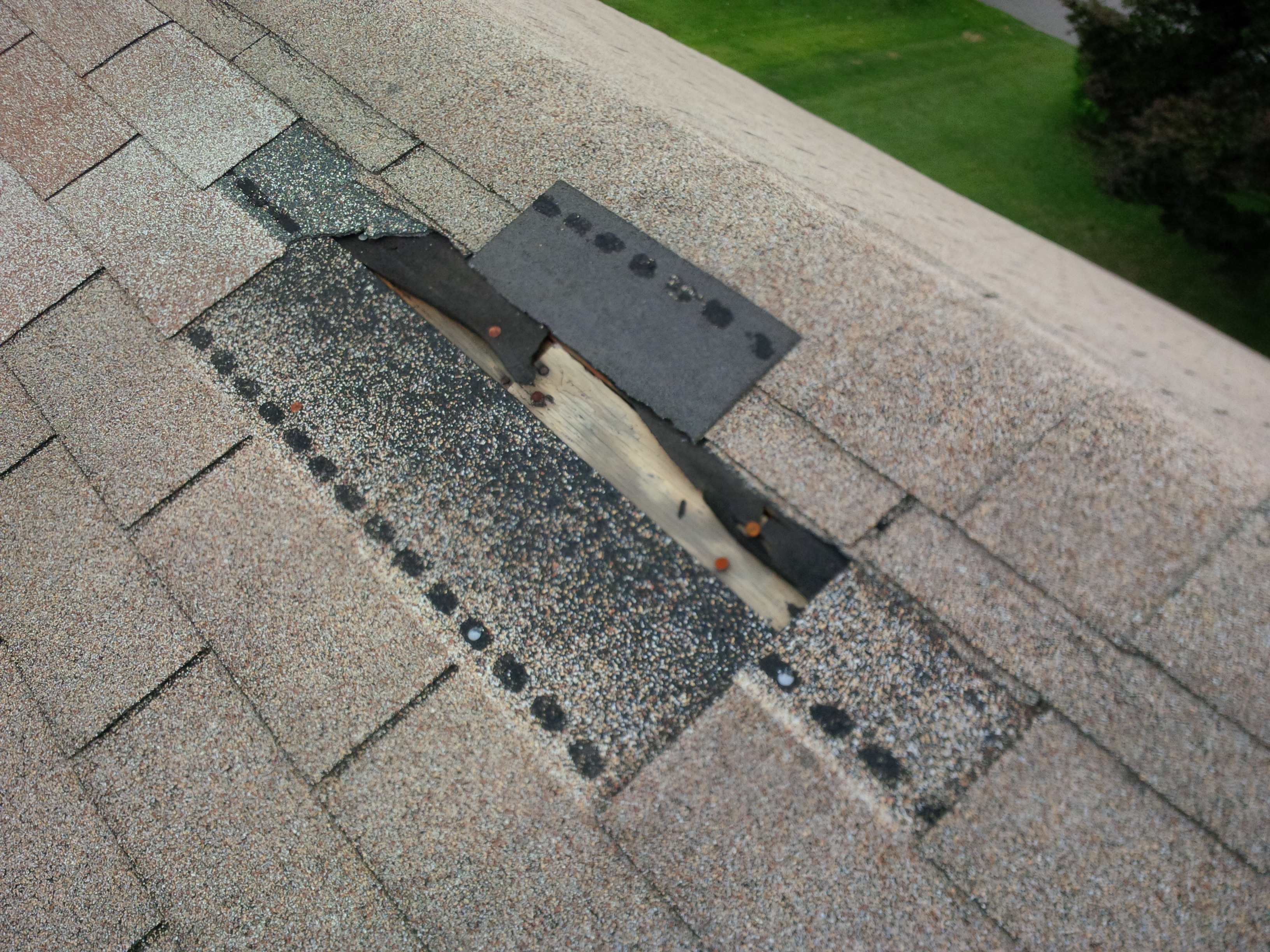 """Some of The Most Common Roofing Problems"""